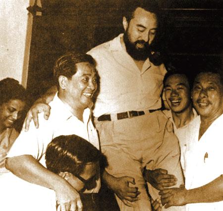 Gerakan 1969 political party
