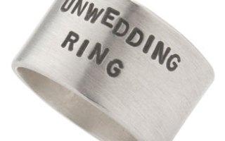 Love, Marriage, And Unweddings
