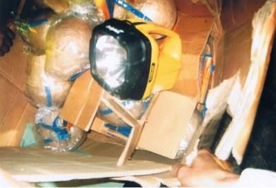 More Explosives Found & Seized | Credit: BRIMAS