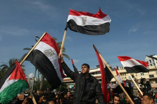 Does Egypt Need a New Constitution | Credit: foreignpolicy.com