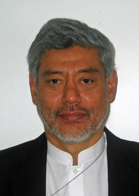 This Malaysian founded International Development Economics Associates (IDEAs). This Man is busy uniting the world. Image from http://www.un.org
