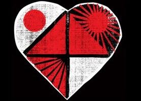 Sending Love To Sendai