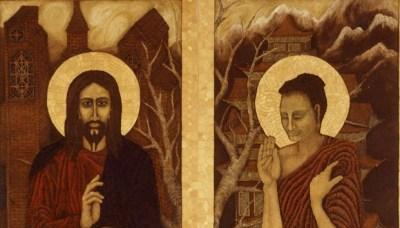 Jesus Siddhattha   Source http://buddhaspace.blogspot.com