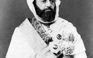 Tazkirah Ramadan: Jihad Melayu & Jihad Amir Abdul Qadir al Jazairi