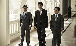 The Straits Times: Cross-Partisan Trio Forms Think Tank