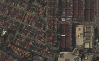 The Bangsar Bubble