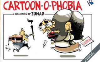Karikatur tidak boleh jadi bahan kempen PRU 13?
