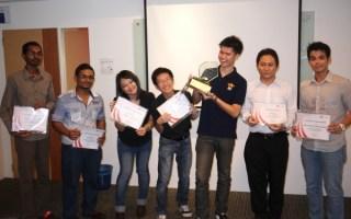 LexisNexis Annual Essay Challenge: The Winners