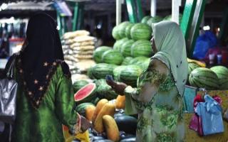 Malaysian Economy Reality Check: Inflation
