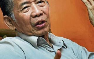 On Khoo Kay Kim and Utusan Malaysia