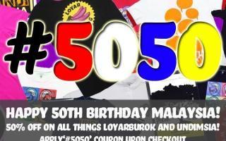 Whoa! Kedai Rakyat 1Malaysia Pun Kalah!