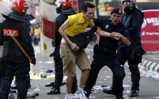 Kehadapan Paprika: Malaysia Masih Tidak Selamat Untuk Sesiapapun