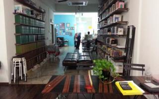 Kafe Pusat Rakyat LB – Feeding Your Mind, Body and Soul