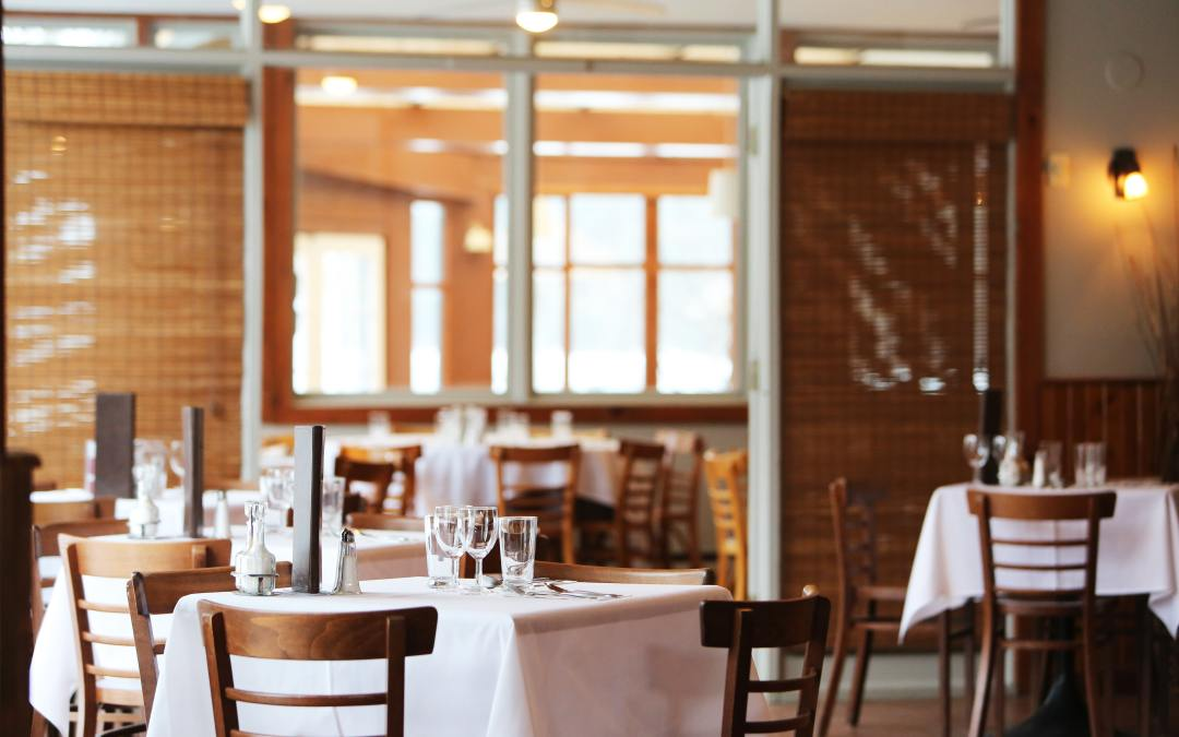 4 Key Features of Restaurant POS Software Systems