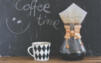 Leveraging marketing features of your cafe POS software