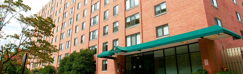 Campion  Student Life  Loyola University Maryland