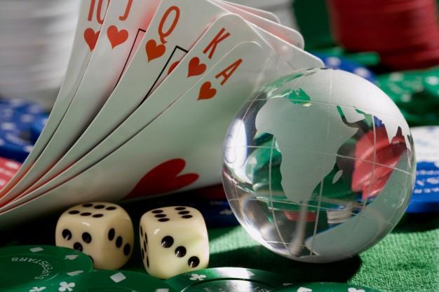 Online Poker Landmark: Shared Liquidity