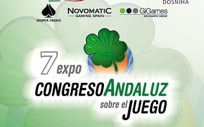 Expo Congreso Andaluz sobre el Juego 2018