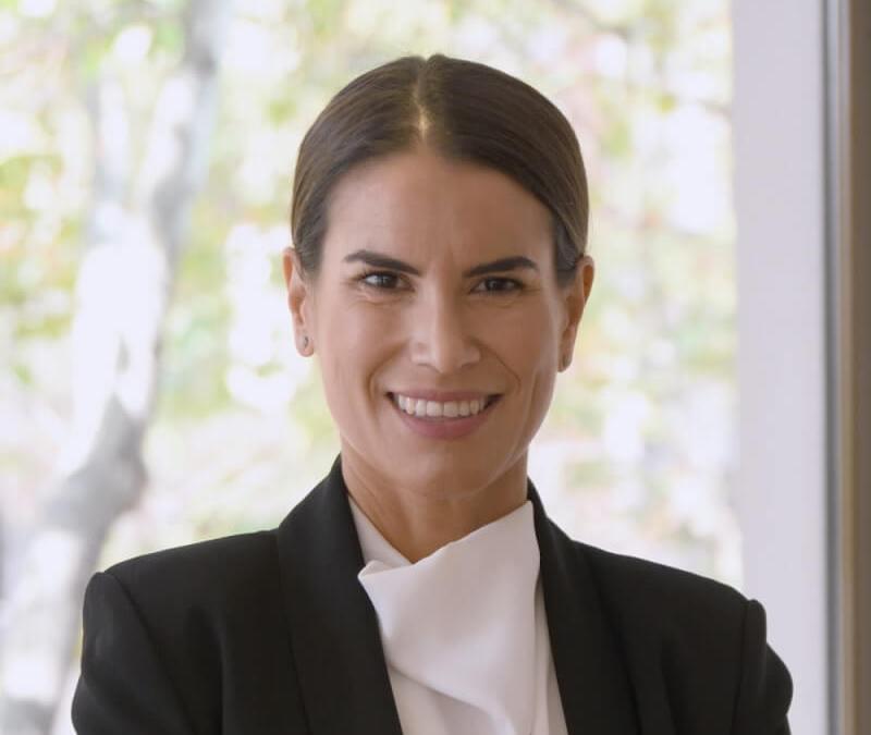 Cristina Romero, incluída por IGB en la lista de Mujeres más influyentes en el sector del juego 2020.