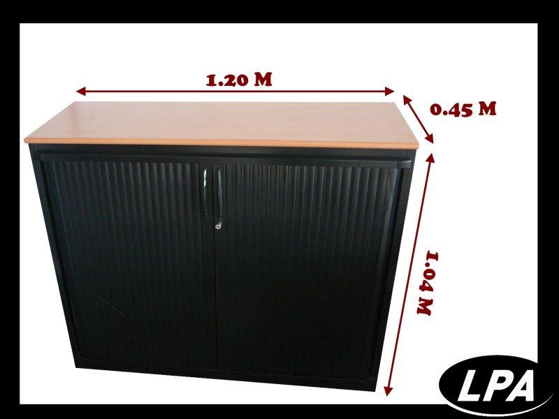 armoire basse armoires lpa