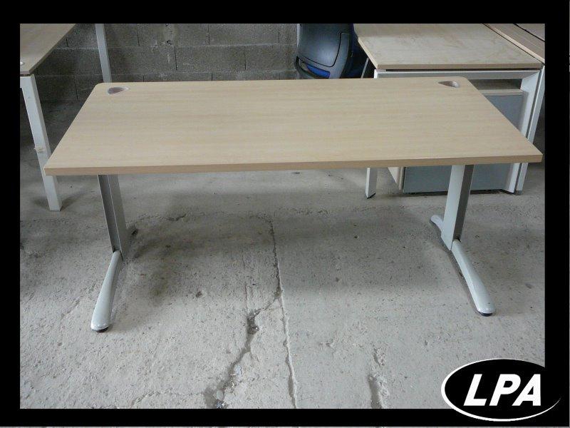 bureau droit steelcase dou rable  Bureau  Mobilier de bureau  LPA