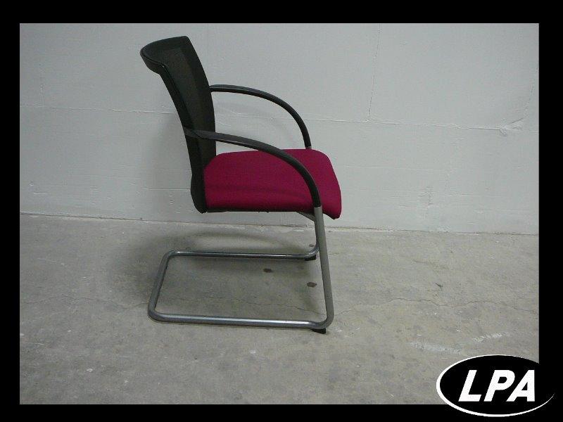 chaise dossiers rsille konig neurath  Chaise  Mobilier de bureau  LPA
