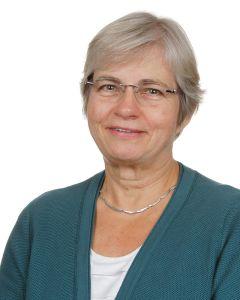 Marianne van Eijndhoven