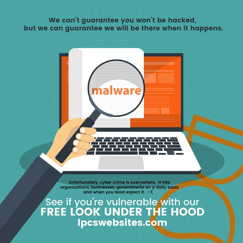 free website vulnerability and malware review lpcs websites danvers