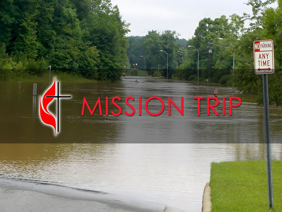 Volunteers From Lincoln Park Join Others On Mission Trip To North Carolina