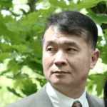 Pastor KyungMo Koo