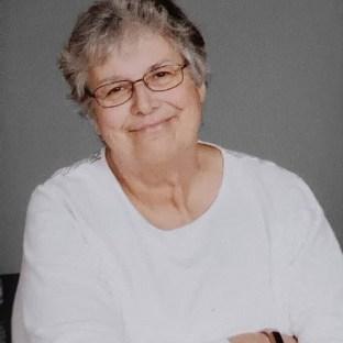 Marilyn Seiders
