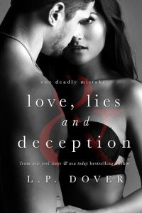 Love, Lies, and Deception Cover