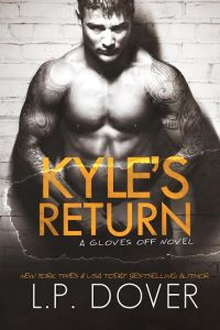 Kyle's Return Cover