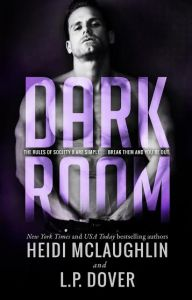 Dark Room Cover