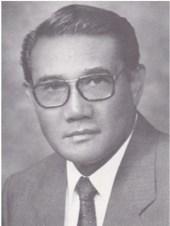 Prof. Dr. Ali Wardhana