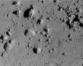 Asteroid 101 image 3
