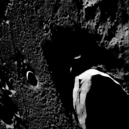 Apollo Image AS11-38-5606