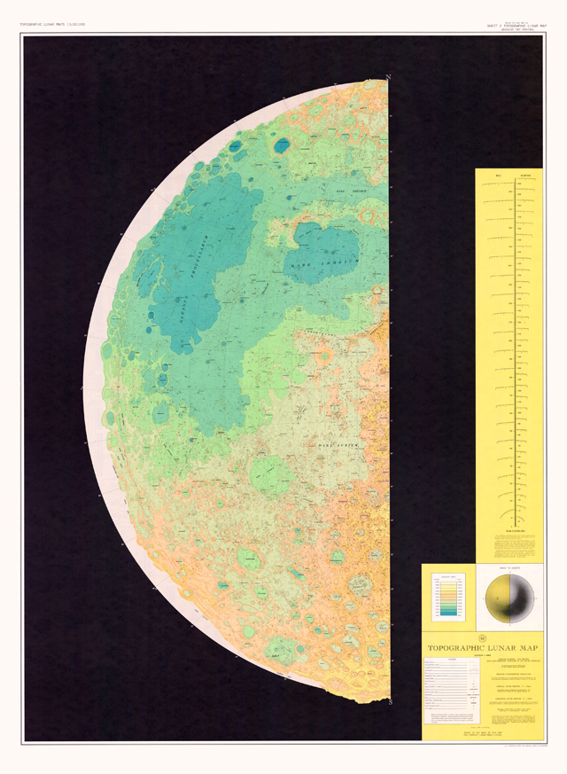LPI Lunar Topogr 2 Gradient