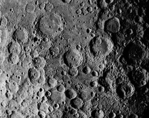 Image result for moon craters