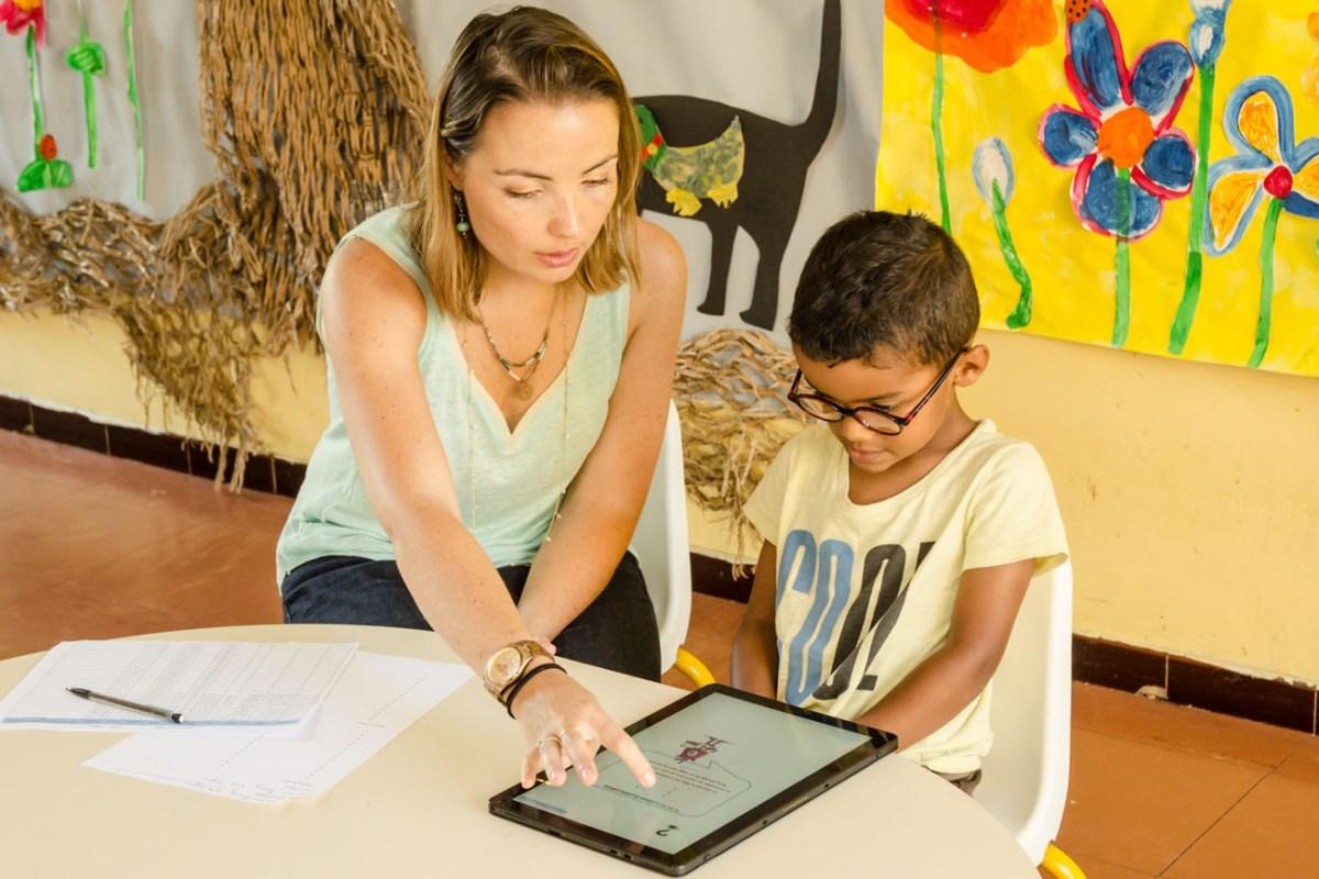 Peut-on prédire les difficultés de lecture à partir des compétences visuelles évaluées en maternelle ?