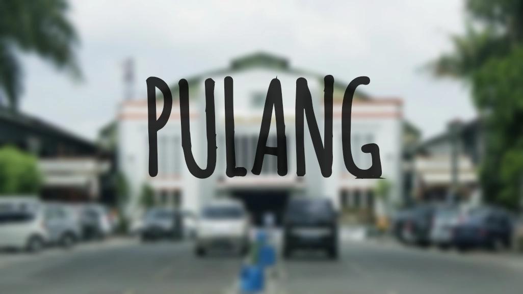 PULANG