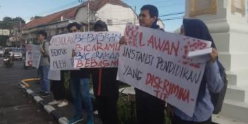 Aksi Solidaritas PPMI