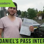 intensive driving courses kettering pass picture