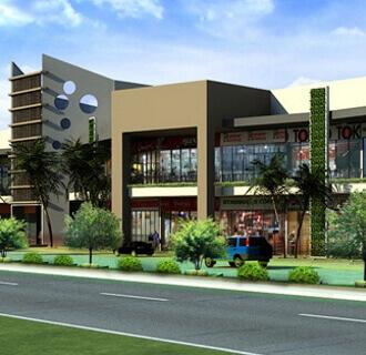 SM Las Piñas Strip Mall, Las Piñas City