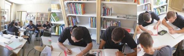 CDI du Lycée