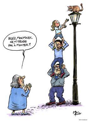 La Semaine Bleue au Lycée Pasteur
