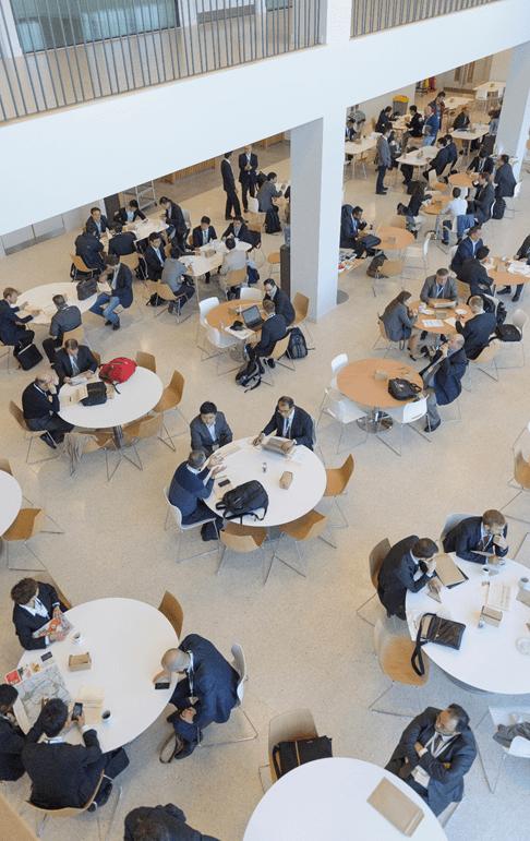 Joint Ventures | International Partnerships
