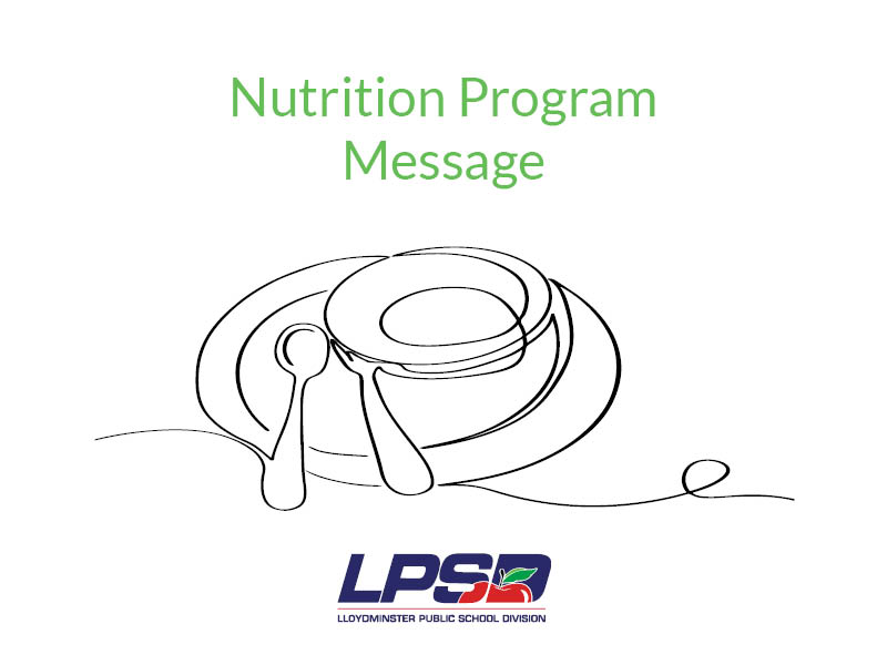 Nutrition Program funds to help LPSD families access food
