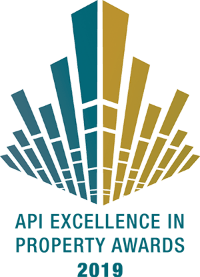 The Australian–Property Institute Excellence in Property Awards 2019 - Lee Property nominated for Innovation. API 2019 National Excellence in Property Awards