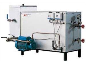 Generatore elettrico di vapore